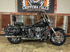 2011 Harley-Davidson Heritage Softail® Classic