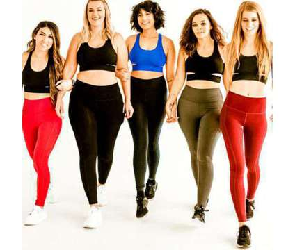 Female Football Fashion is a Exercise & Fitness Clothes for Sale in Marietta GA