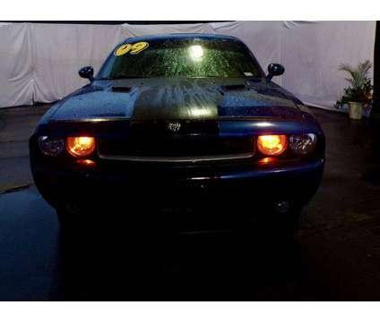 2009 Dodge Challenger for sale is a Blue 2009 Dodge Challenger Car for Sale in Jacksonville FL