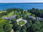 Lake Simcoe Waterfront Estate
