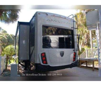 2017 Augusta RV Ambition 38FB (in Titusville, FL) is a 2017 Motorhome in Salisbury MD