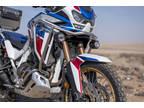 2020 Honda Africa Twin Adventure Sports ES