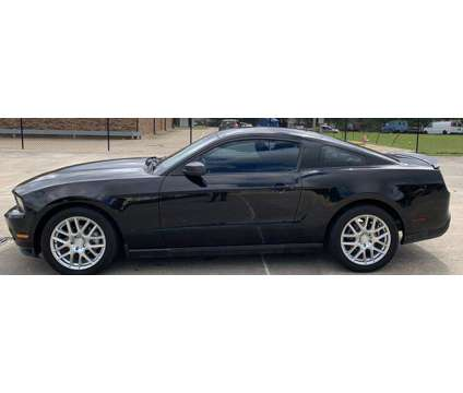 2010 Ford Mustang for sale is a Black 2010 Ford Mustang Car for Sale in Shreveport LA