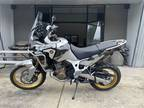 2019 Honda Africa Twin Adventure Sports DCT
