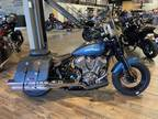 2022 Indian Motorcycle® Super Chief® Limited Blue Slate Metallic Motorcycle