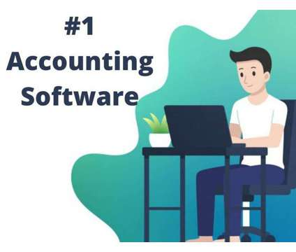 Why Do You Need Accounting Software For Your Business is a Computer Softwares for Sale in New Delhi DL