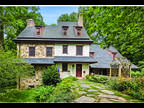 Landenberg 4BR 4.5BA, Surrounded by Peacedale Preserve and