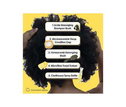 Bad Hair Day are Gone is a Hair Products for Sale in Marietta GA
