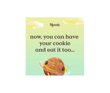 Best Healthy Cookie Ever is a Food & Produces for Sale in Marietta GA