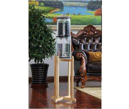 Introducing The Water Machine is a Food & Produces for Sale in Marietta GA