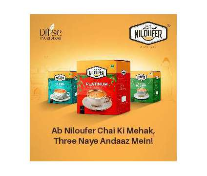 Famous tea in Hyderabad   best tea powder in Hyderabad is a Other Announcements listing in Hyderabad AP