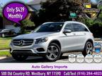 $34,895 2019 Mercedes-Benz GLC-Class with 52,707 miles!