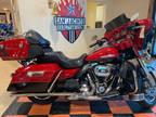 2011 Harley-Davidson Electra Glide® Ultra Limited