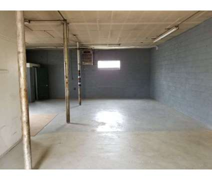 1200 Sq foot shop for rent at 106 E Ponca in Ponca City OK is a Garage