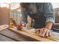 Contract Carpenter NEEDED for Office Building Projects