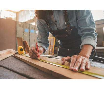 Contract Carpenter NEEDED for Office Building Projects is a Contractor Carpenter in Construction Job at Anchorage Midtown Office Building in Anchorage AK