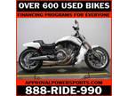 Used 2014 Harley-Davidson® VRSCF - V-Rod Muscle®