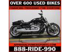 Used 2015 Harley-Davidson® VRSCF - V-Rod Muscle®