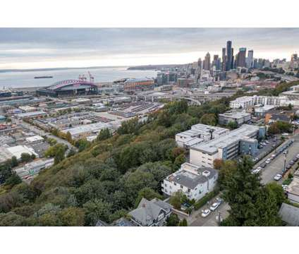 Property Within Minutes of Downtown at 1729 12th Ave S Unit 202 Seattle, Wa 98144 in Tukwila WA is a Condo