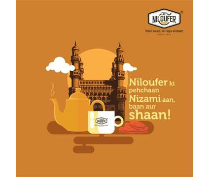 Best Hyderabadi Chai   Hyderabad best tea is a Other Announcements listing in Hyderabad AP
