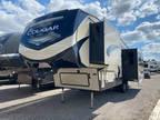2018 Keystone Cougar 310RLS 31ft