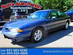 1996 Pontiac Bonneville Blue, 122K miles