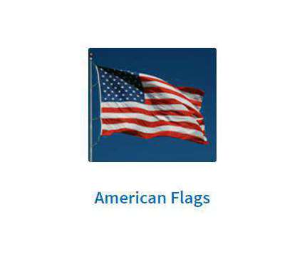 American Flags for Sale is a Everything Else for Sale in Robinson IL