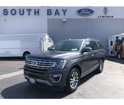 Used 2018 Ford Expedition 4x4 is a 2018 Ford Expedition Car for Sale in Hawthorne CA