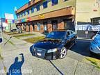 2012 Audi A5 QUATTRO S-LINE ,2.0T COUPE ((CLEAN TITLE,LOCAL,SERVICE HISTORY))