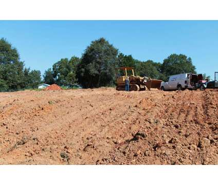 building lot 1ac (royston) ga in Athens GA is a Land