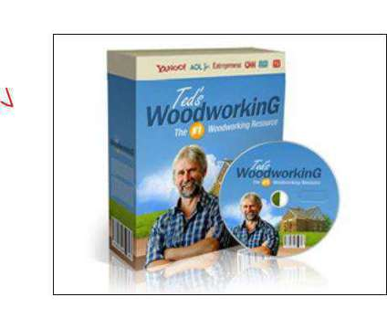 Teds 16K Woodworking Plans is a Woodworking Tools for Sale in Lithonia GA