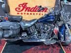 2012 Harley-Davidson Heritage Softail® Classic