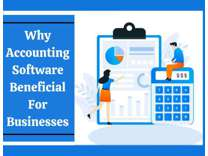 Why Accounting Softwares Are Beneficial For Businesses