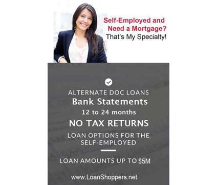 Home Loans - Jumbo - Self-employed is a Home Loans service in Houston TX