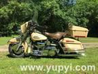 1979 Harley-Davidson FLHC Electra Glide Shovelhead SS Carb