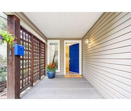 Adorable Home in West Seattle at 4143 Delridge Way Sw Seattle, Wa 98106 in Seattle WA is a Condo