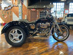2004 Harley-Davidson Sportster® XL 1200 Custom