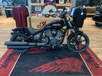 2022 Indian Motorcycle® Chief® Black Metallic Motorcycle for Sale