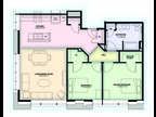 Bellefonte Mews - Cadillac House 2 Bedroom