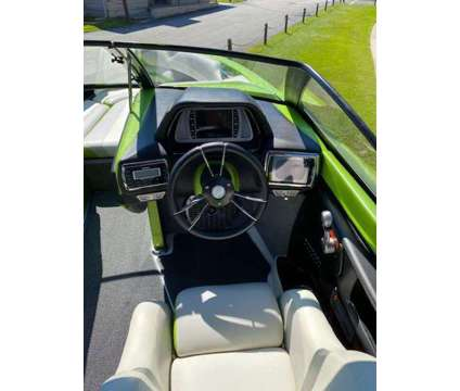 2014 Maibu 23LSV Wakesetter w/ Monsoon 350SS & tandem axle trailer is a 2014 Ski & Wakeboard Boat in Columbia SC