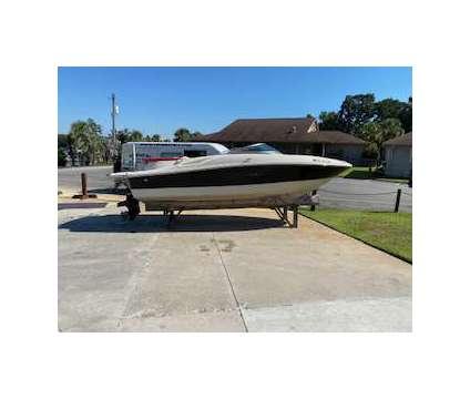 2006 Sea Ray 195 Sport w/ 5.0 Merruiser & tandem axle trailer is a 2006 Sea Ray 195sport Motor Boat in Columbia SC