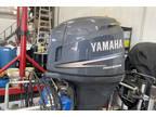2002 Yamaha F115TLRA