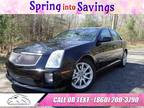Used 2006 Cadillac STS-V for sale.