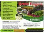 Landscape Services for Commercial