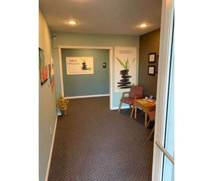 Office/clinic at 4655 Old Highway Rd in Dubuque IA is a Office Space