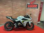 2021 Honda CBR500R ABS