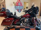 2016 Harley-Davidson Electra Glide® Ultra Classic®