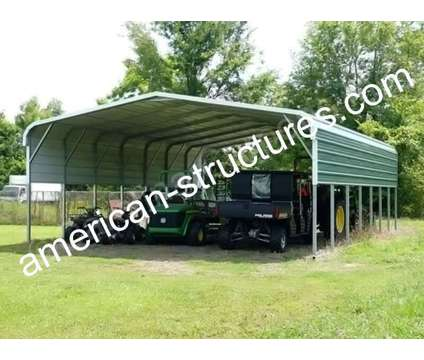 Carport 24x36x8 is a Everything Else for Sale in Mansfield GA