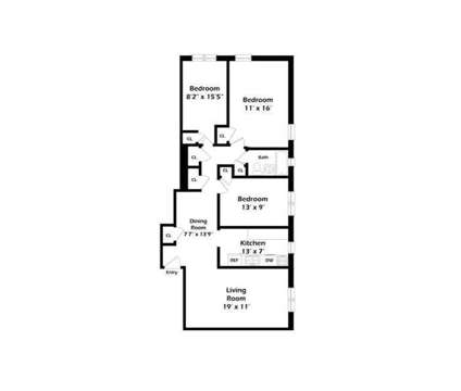 2427 East 29 St. #6M at 2427 East 29 St. #6m in Brooklyn NY is a Other Real Estate