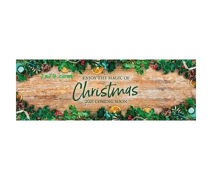 Christmas Tidings 2021 is a Everything Else for Sale in Marietta GA